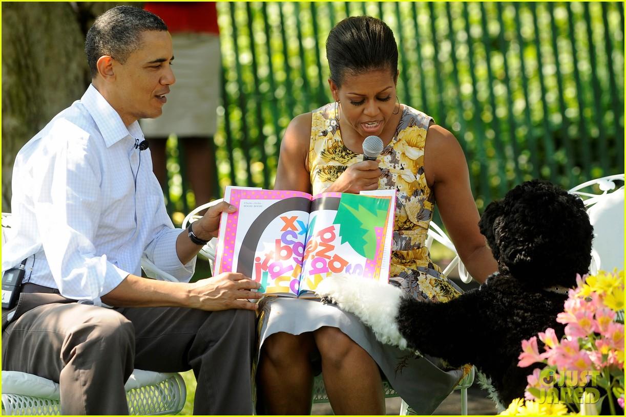 obamas mourn death of dog bo 244553791