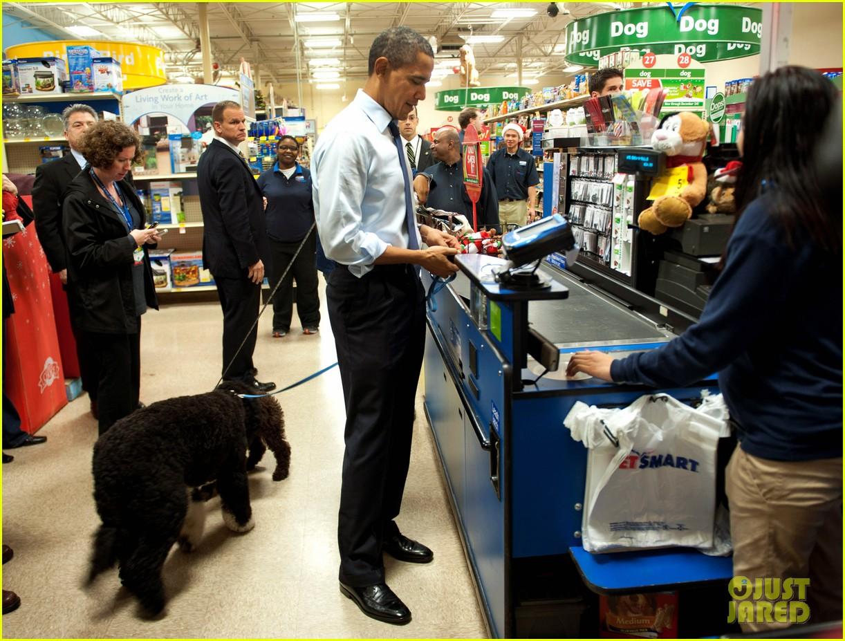 obamas mourn death of dog bo 254553792