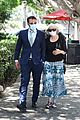ben affleck lunch with his mom 03