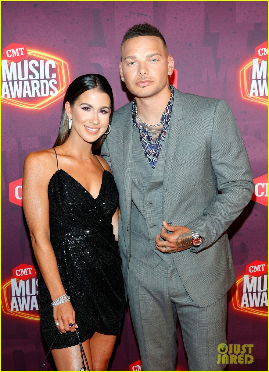 kane brown wife katelyn cmt music awards 034566866