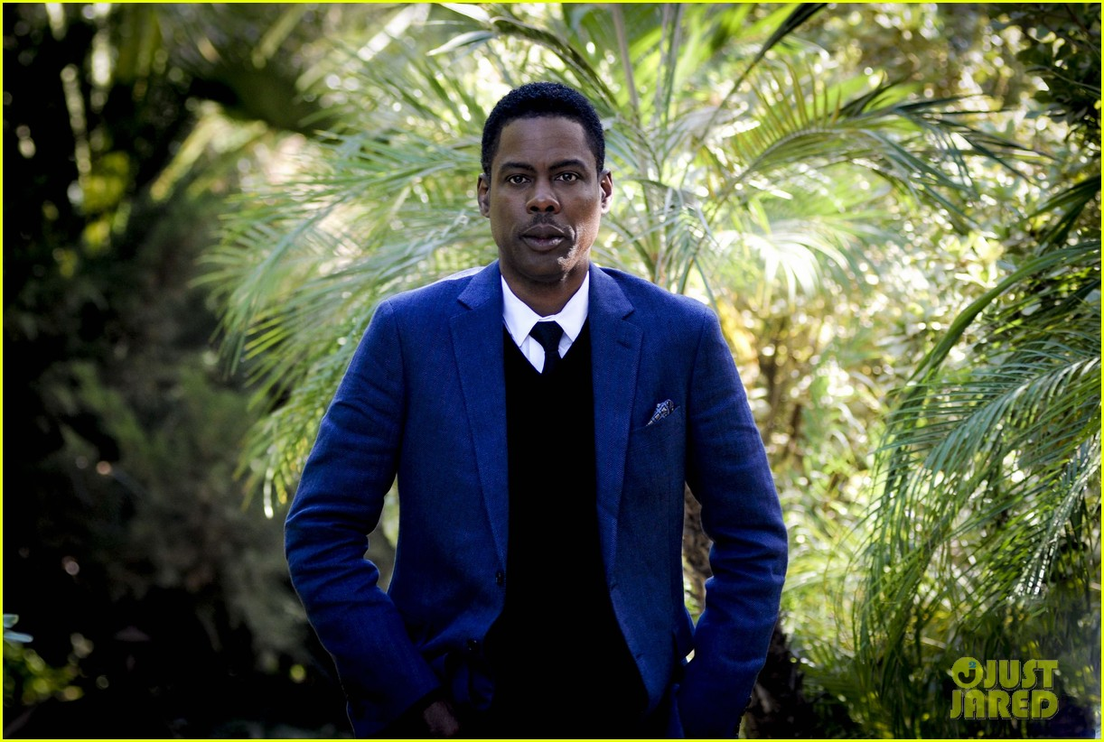 chris rock turned down sopranos role 014571765