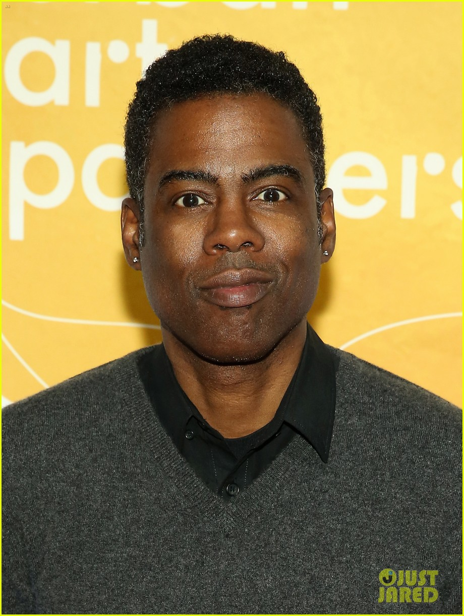 chris rock turned down sopranos role 024571766