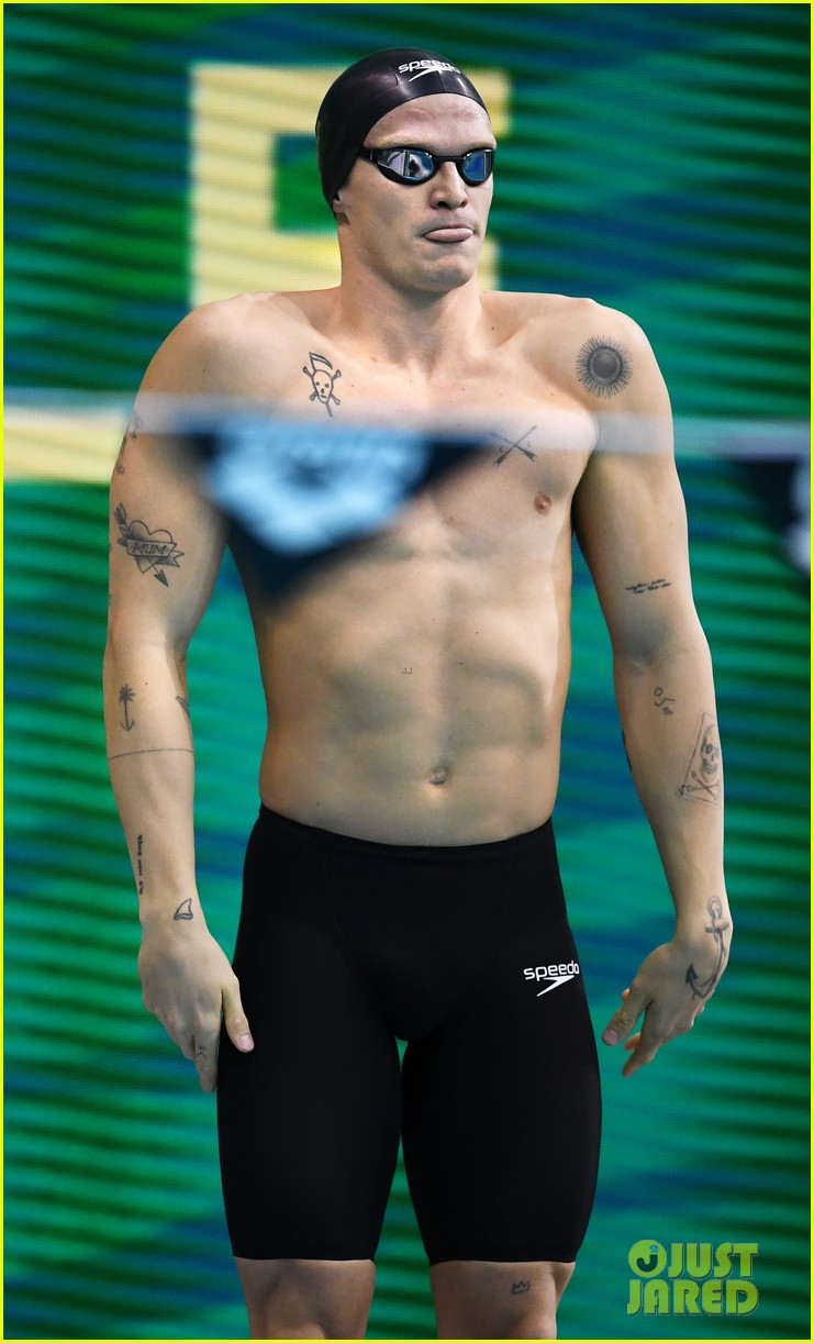 cody simpson first olympic trials event 114570652