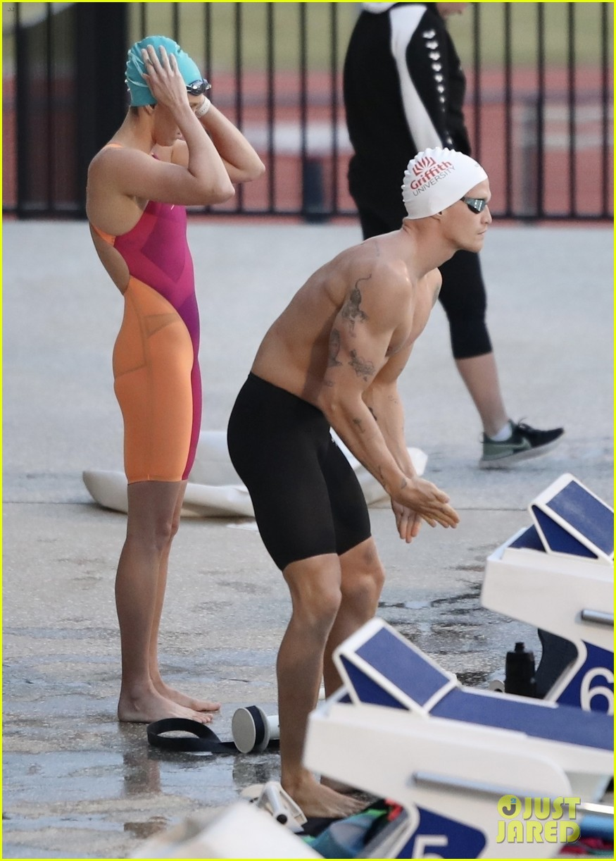 cody simpson olympic training 144565905