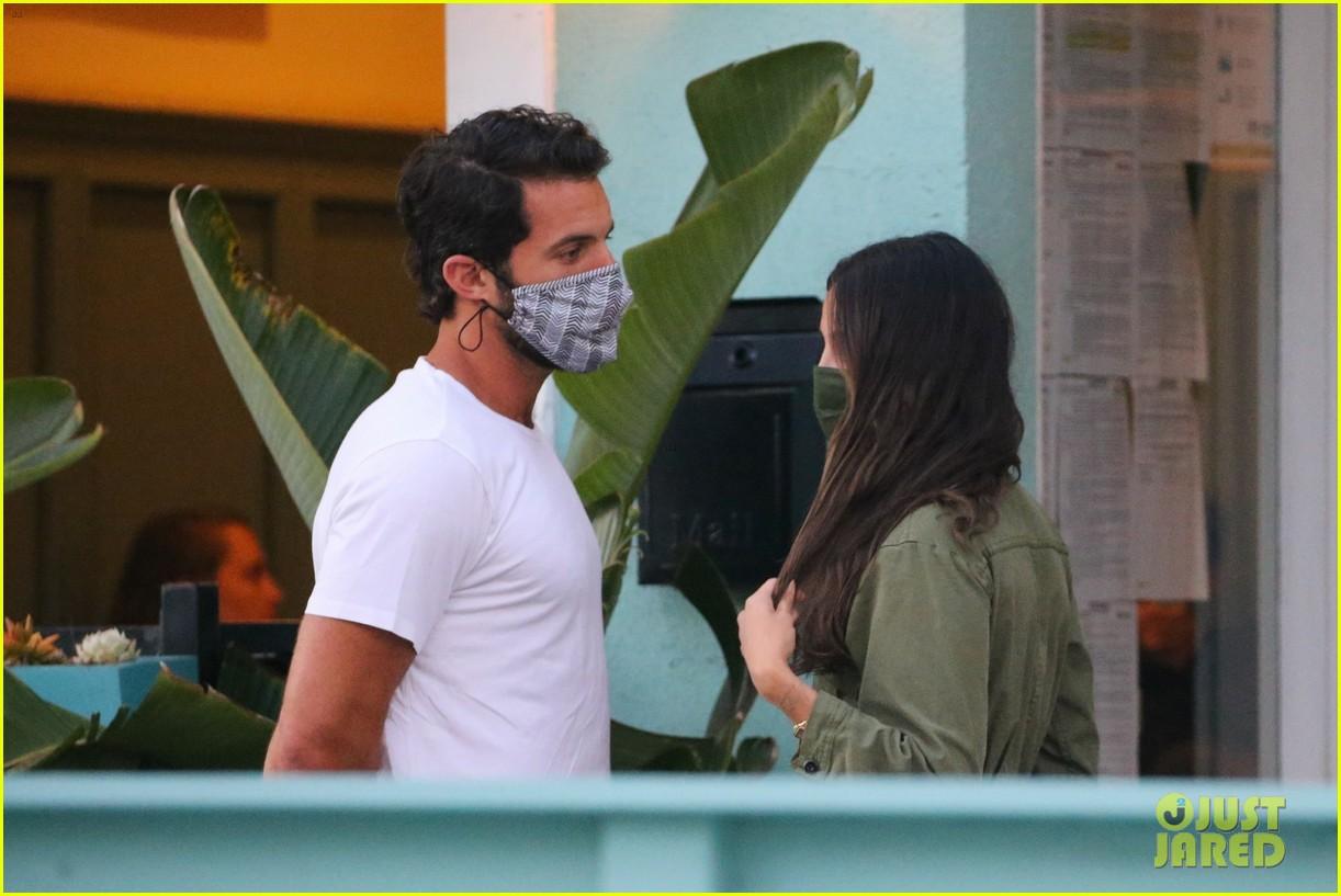 eiza gonzalez with new boyfriend paul rabil 044568179