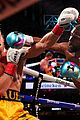 floyd mayweather logan paul fight goes eight rounds 04