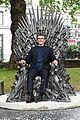isaac wright celebrates iron throne statue launch 09