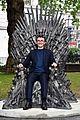 isaac wright celebrates iron throne statue launch 12