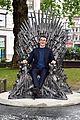 isaac wright celebrates iron throne statue launch 14