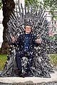 isaac wright celebrates iron throne statue launch 15