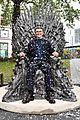 isaac wright celebrates iron throne statue launch 20
