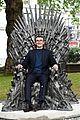 isaac wright celebrates iron throne statue launch 25