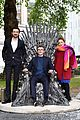 isaac wright celebrates iron throne statue launch 35