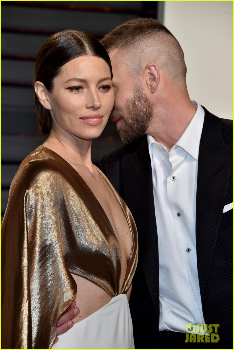 jessica biel rare comments on sons justin timberlake 014570046