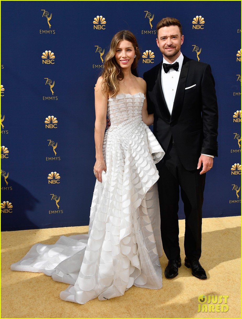 jessica biel rare comments on sons justin timberlake 024570047
