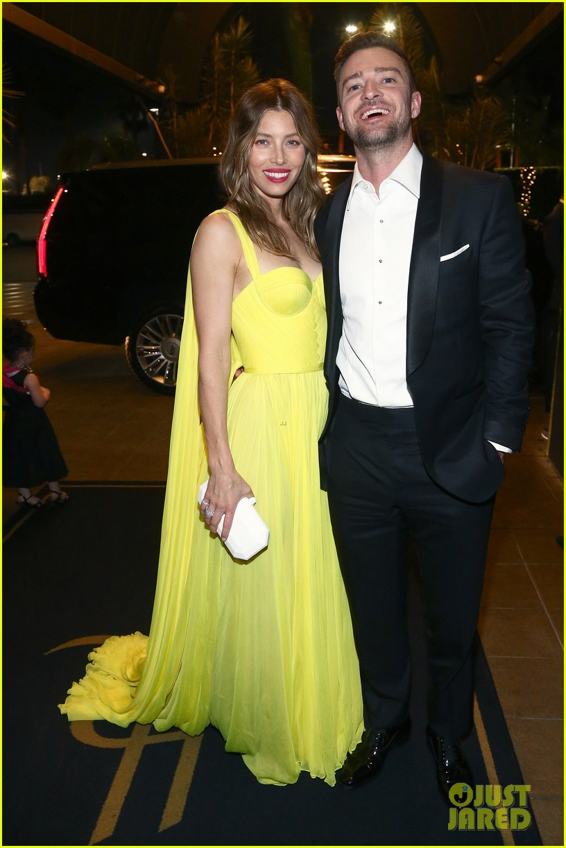 jessica biel rare comments on sons justin timberlake 034570048
