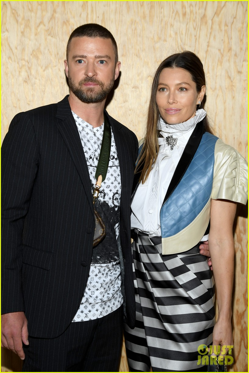 jessica biel rare comments on sons justin timberlake 044570049