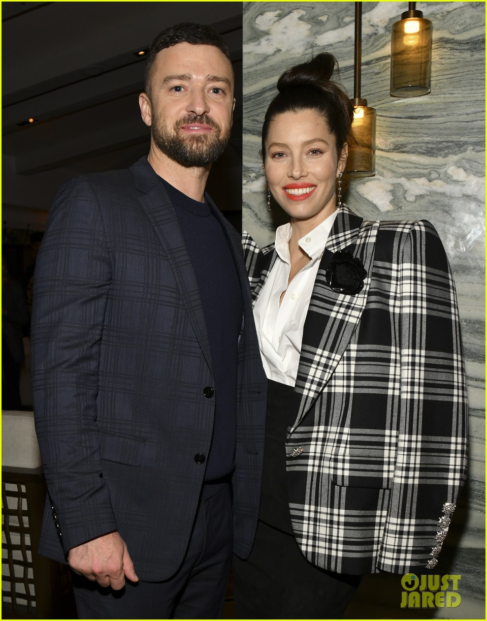 jessica biel rare comments on sons justin timberlake 054570050