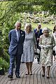 kate elizabeth camilla outing during g7 summit 21