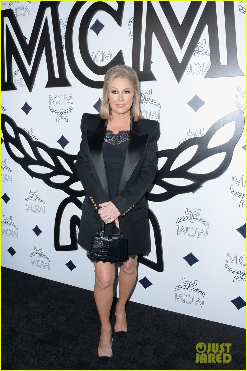 kathy hilton says she wont ever hold a diamond on real housewives 014571663