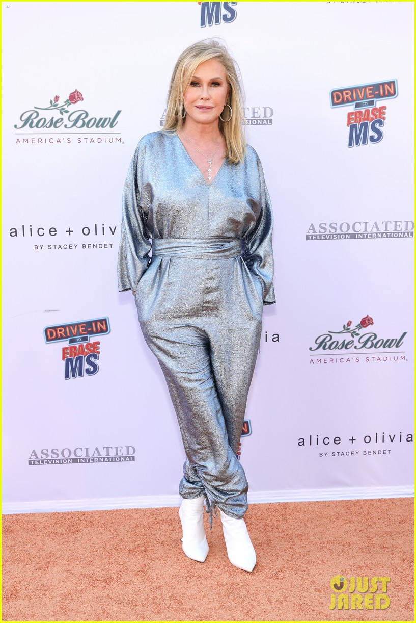 kathy hilton says she wont ever hold a diamond on real housewives 054571667