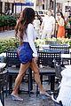 kim kardashian tours rome weekend getaway 170