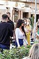 kim kardashian tours rome weekend getaway 172