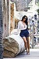 kim kardashian tours rome weekend getaway 68