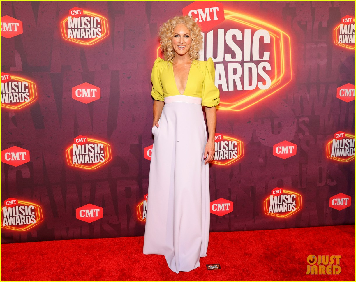 little big town step out for the cmt awards 024566929