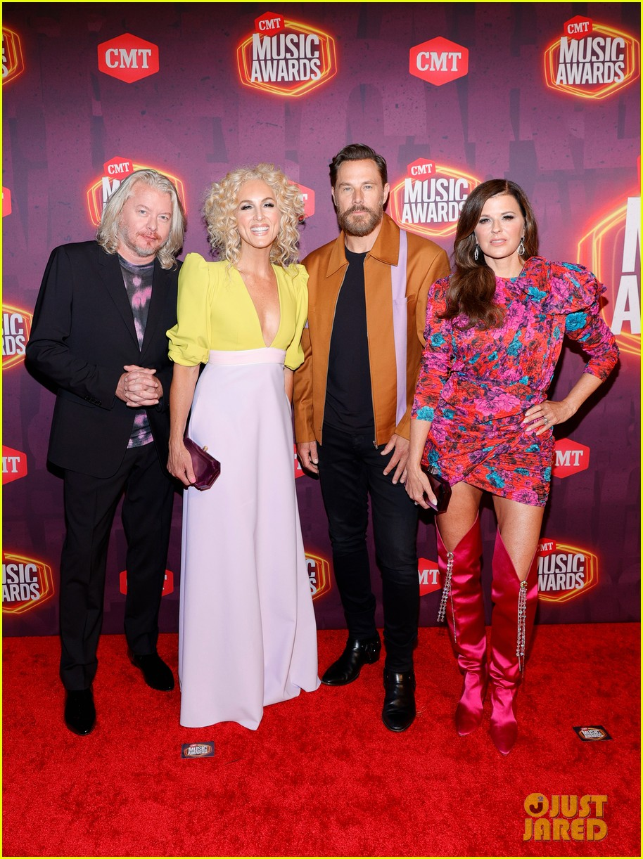 little big town step out for the cmt awards 034566930