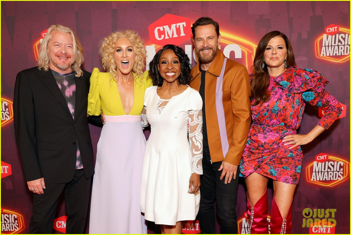 little big town step out for the cmt awards 094566936