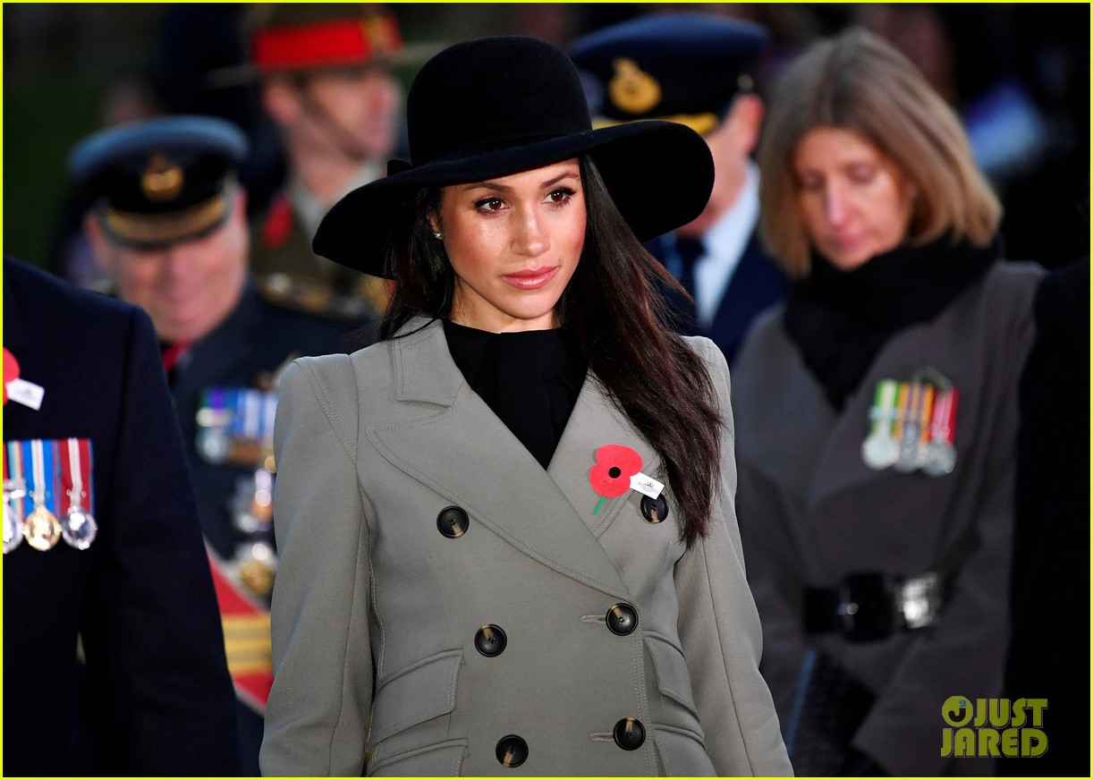 meghan markle reportedly wont attend diana statue installation 044571742