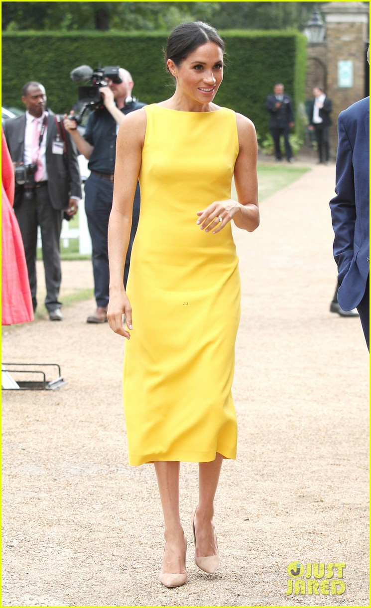 meghan markle mayhew annual review note 034572777