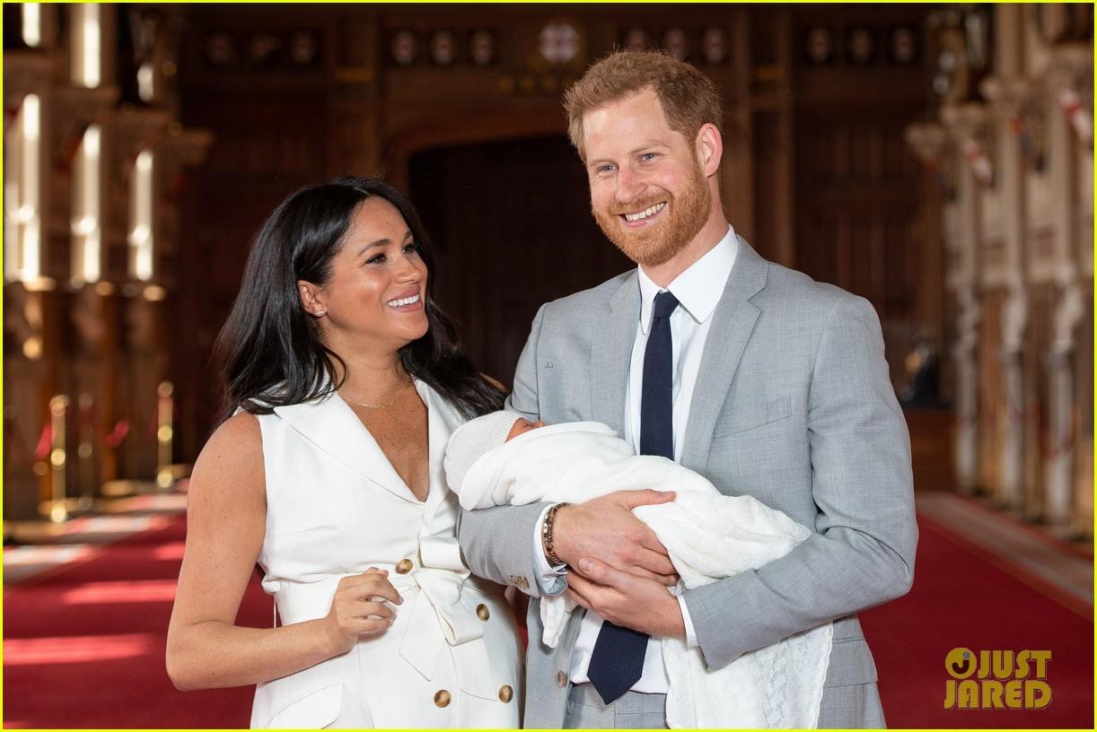meghan markle prince harry birth plan revealed 224567814