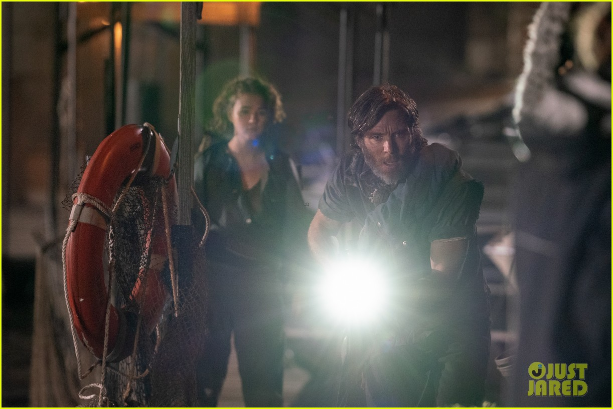 quiet place third film gets release date 044564170