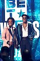 silk sonic win first award at bet awards 01