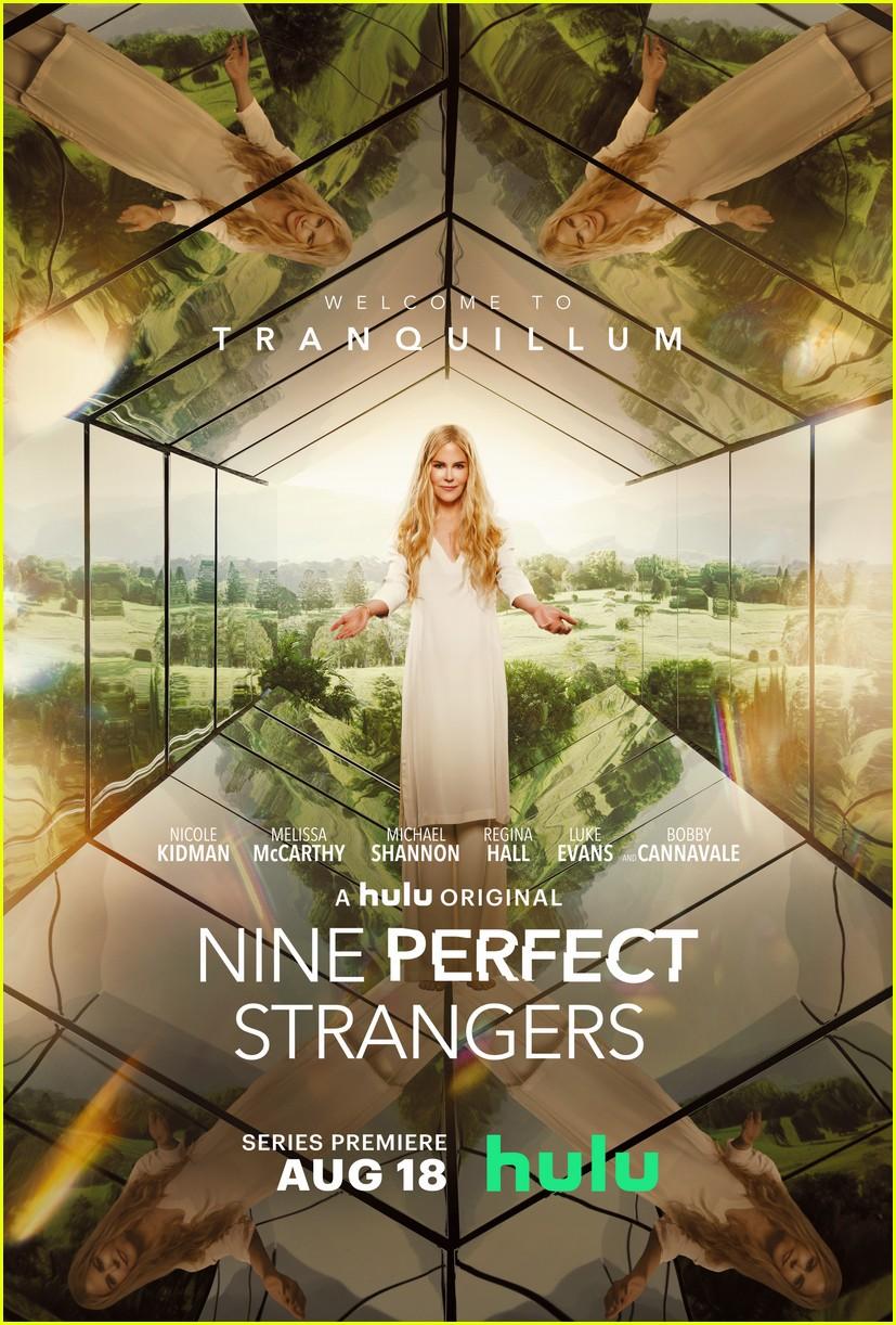 nine perfect strangers teaser trailer 054568072