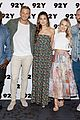 stephen amell heels cast nyc event 02