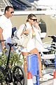 alex rodriguez goes shirtless during trip with melanie collins 023