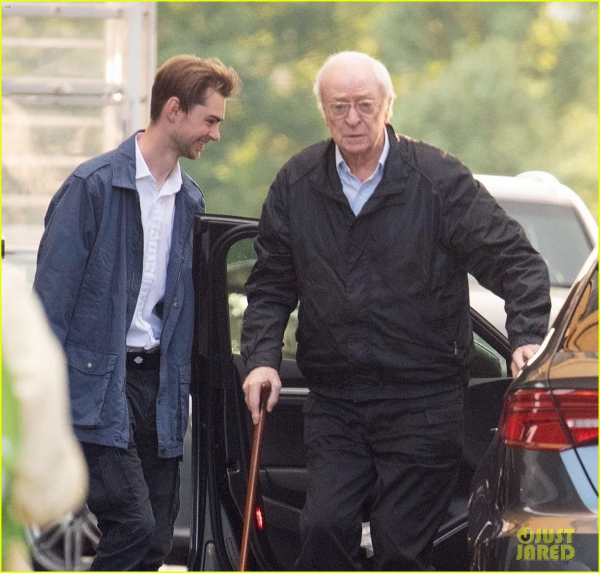 david beckham starstuck meeting this iconic actor 034590850