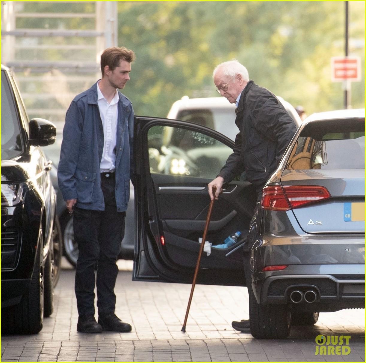 david beckham starstuck meeting this iconic actor 084590855