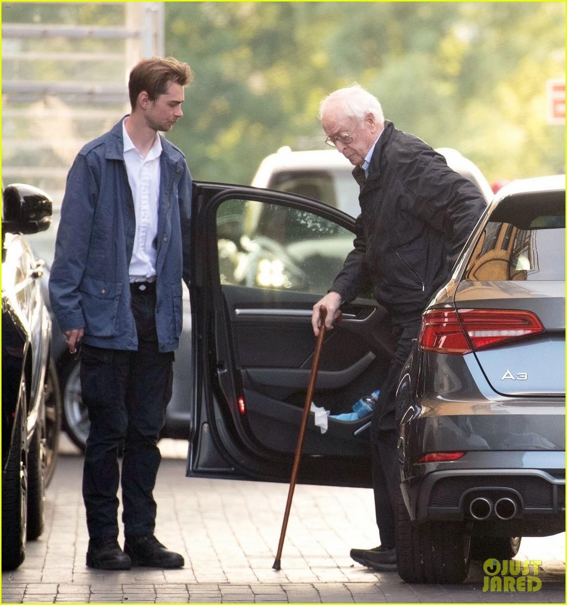 david beckham starstuck meeting this iconic actor 094590856