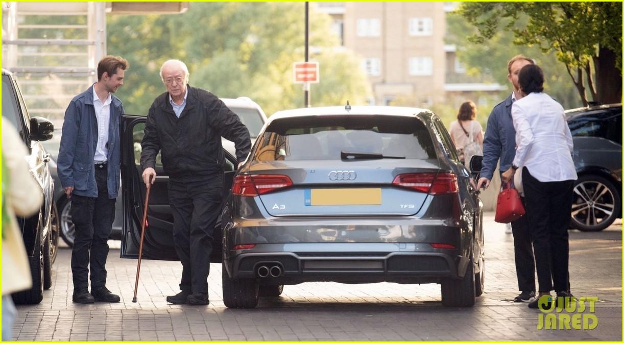david beckham starstuck meeting this iconic actor 494590896