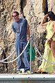 bella hadid marc kalman swim cannes photos 78