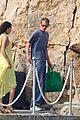 bella hadid marc kalman swim cannes photos 82