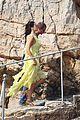 bella hadid marc kalman swim cannes photos 83