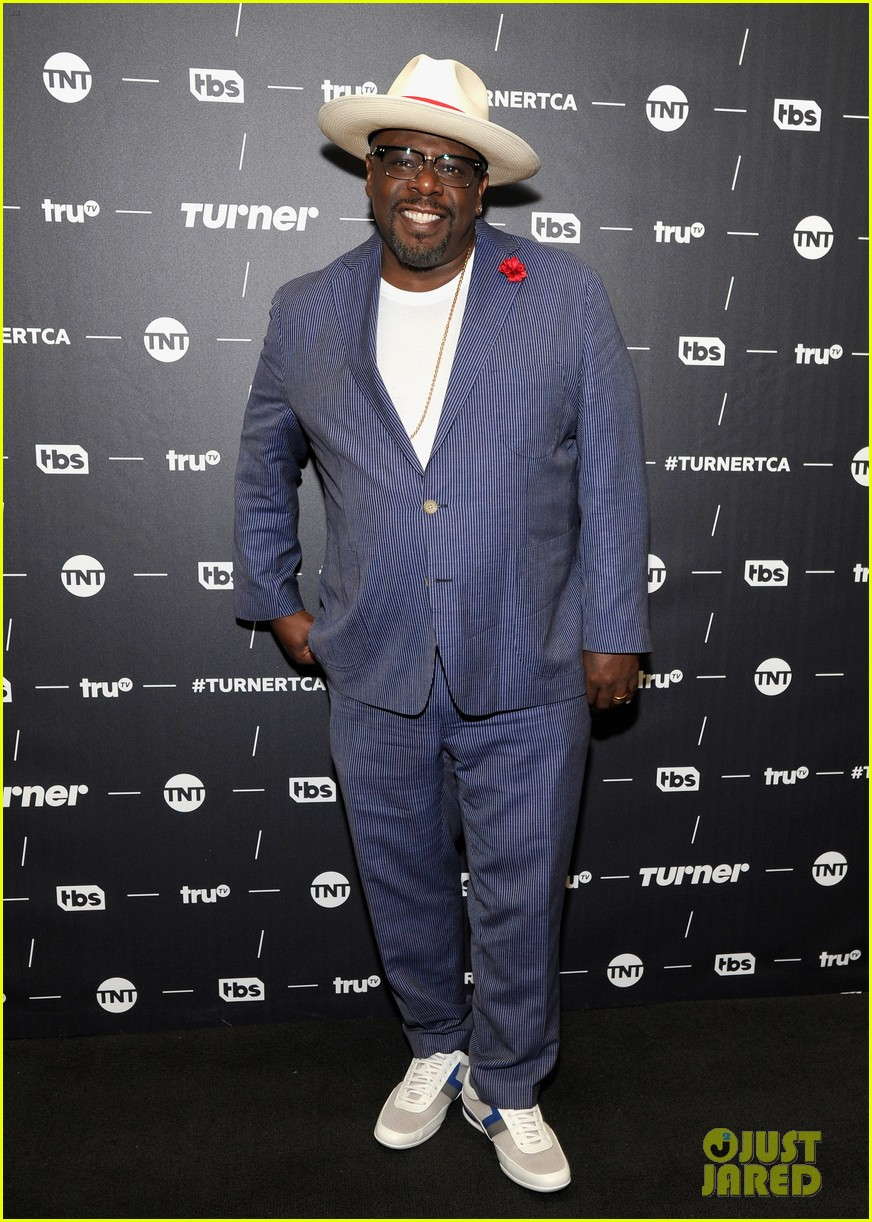 cedric entertainer emmys host live audience 014586878