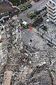 remaining portion of miami condo building demolished 15