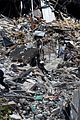 remaining portion of miami condo building demolished 24