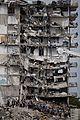 remaining portion of miami condo building demolished 30